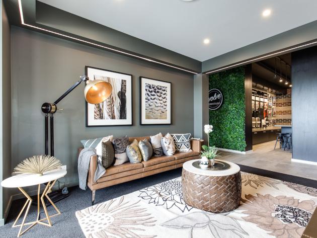 Largest Builder Design Showroom Opens In Queensland
