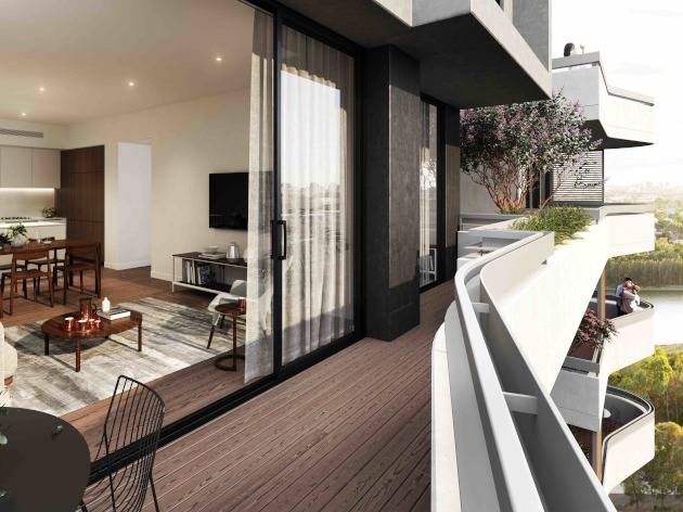 170 'amazing opportunity for investors' apartments released in Sydney