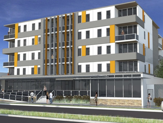Sunshine Coast Student Accommodation