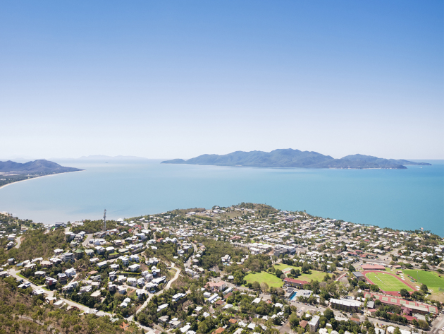 Infrastructure for Townsville