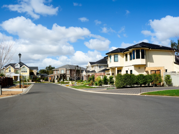 best and worst suburbs